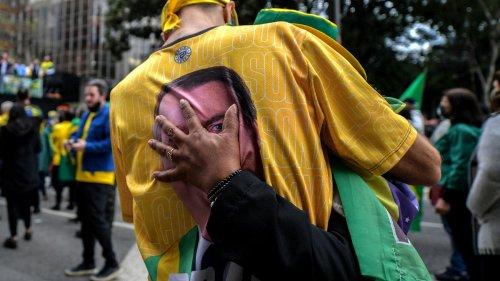 Brasilien: Oberstes Gericht ermittelt gegen Jair Bolsonaro wegen Fake News