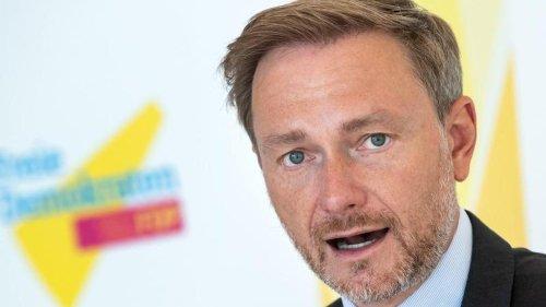 """Wahlen: """"Mysterium"""": Lindner wundert sich über Grünen-Wähler"""