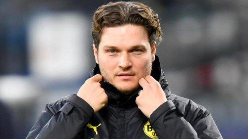 Dortmund ohne Delaney gegen Bremen - Zwei Änderungen