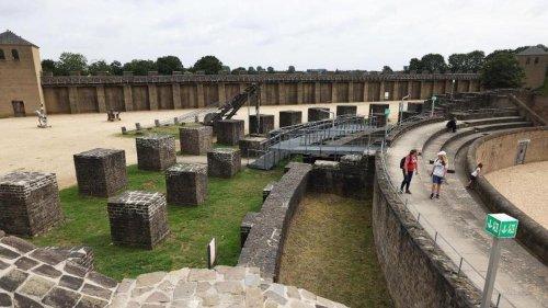 International: Auftritt für antike Grenze: Limes soll Welterbe werden