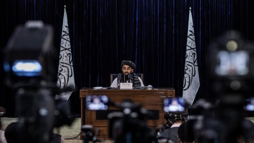 Vereinte Nationen: Taliban wollen bei Debatte der UN-Vollversammlung sprechen