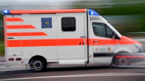 Kriminalität: Junges Opfer von Messerattacke außer Lebensgefahr