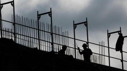 Konjunktur: Niedersachsens Wirtschaftsstimmung: Gedrückt bis gemischt