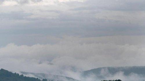 Vorhersage: Wetterdienst meldet wieder Schauer und Gewitter