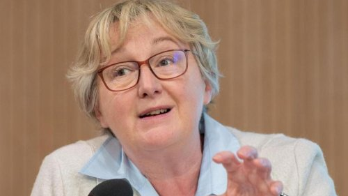 "Justiz: Ministerin reklamiert ""Faulen Pelz"" für Uni"