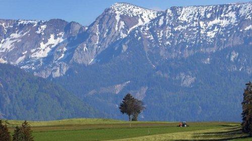 Corona-Regeln: Alpenverein fürchtet schwierige Hütten-Saison