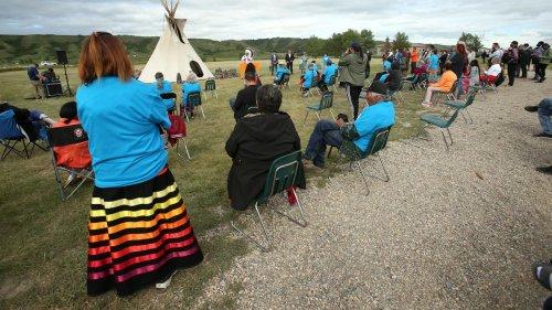 Indigene Kinder: Erneut Gräber nahe früherem Internat für indigene Kinder entdeckt