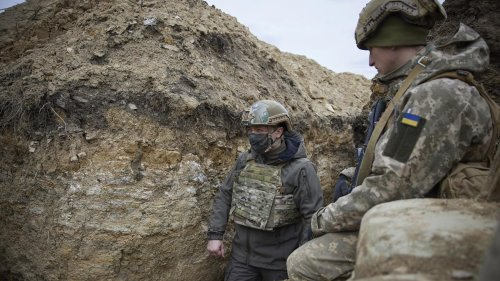 Russia: Russia fears new clashes in Ukraine's east » Wars in the World