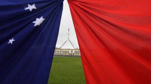 Crisis Warning For Australia Over Taiwan - Zenger News