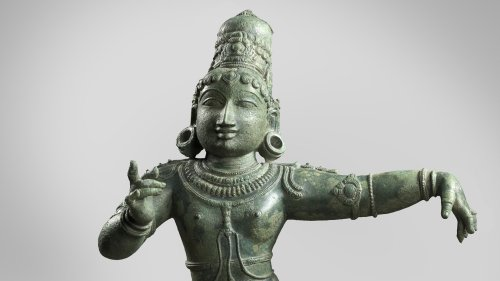 Australia To Return 14 Artifacts To India - Zenger News