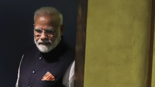Twitter Blocks Posts Critical Of Indian Govt's Handling Of Covid Crisis - Zenger News