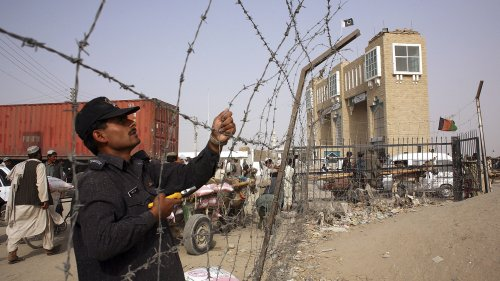 Pakistan To Complete Fencing Of Border With Afghanistan By Mid-August - Zenger News