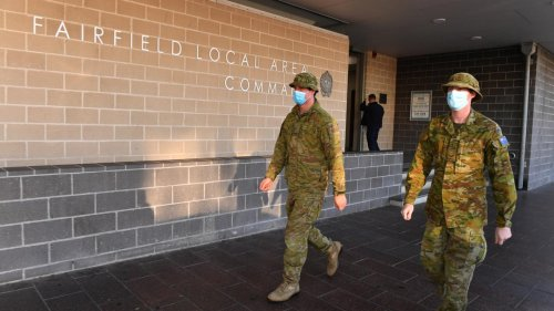 """Lockdowns """"Only Option"""" For Virulent Delta Outbreak In Australia - Zenger News"""