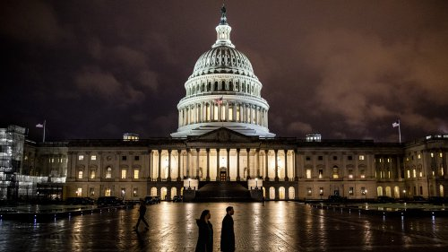 US House Passes Bill Prohibiting Map That Shows Taiwan As Chinese Territory - Zenger News