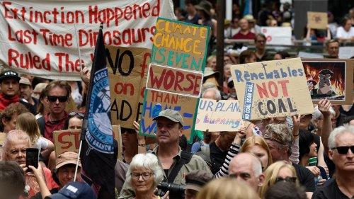 Former Australian Prime Minister Urges Scott Morrison To Back Climate Action - Zenger News