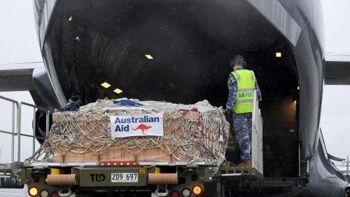 Australia Urged To Address Papua New Guinea's Covid-19 Crisis - Zenger News