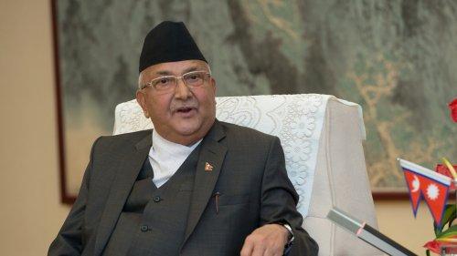 Pandemic Amid Political Instability Deepens Nepal Crisis - Zenger News
