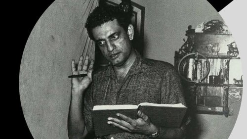 'The Alien' Who Inspired Hollywood: India Gears Up To Celebrate Filmmaker Satyajit Ray - Zenger News