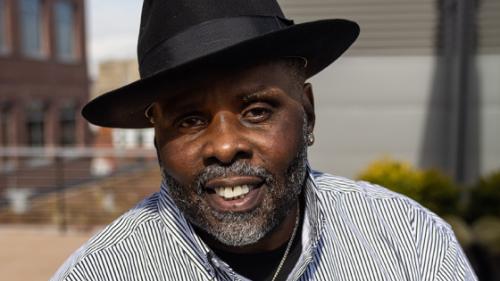 Over 30 Years Sober, Mark Spence Helps DC Residents Overcome Addiction - Zenger News