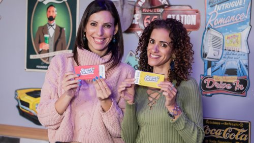 Sweet: New Chewing Gum Turns Users Off Sugary Treats - Zenger News