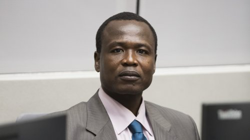 """Dominic Ongwen's 25-Years Jail Term By The ICC """"Unfair"""": Northern Ugandans - Zenger News"""