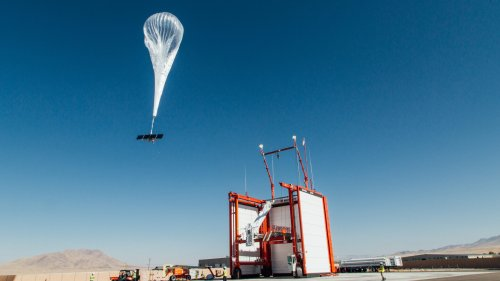 Deflated: Google Pulls Balloon Project That Provided Connectivity For Poor, Remote Areas - Zenger News
