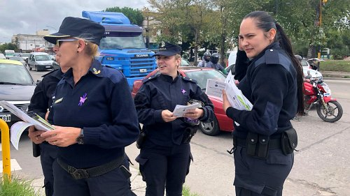 VIDEO: Women's Police Stations Help Prevent Violence Against Women, So Why Are They Not Everywhere? - Zenger News