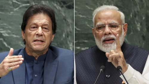 U.A.E. Has Taken Up An Enormous Task: Negotiating Peace Between India And Pak - Zenger News