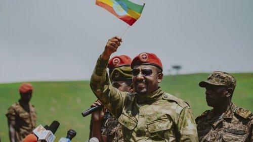 Ethiopian PM Abiy's Shuttle Diplomacy As Tigray Conflict Worsens - Zenger News