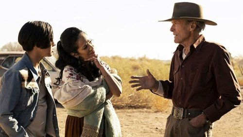 Popcorn With Zenger: 'Cry Macho' May Be Clint Eastwood's Low-Key Goodbye To The Western Genre - Zenger News