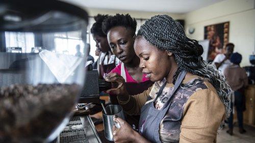 Bitter-Sweet: Kenya's Complicated Affair With Coffee - Zenger News