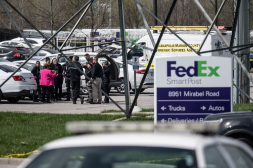 Indianapolis Mass Shooting Casts Pall Over Gun-Control Debate - Zenger News