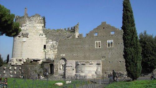 Secrets Of Long-Lasting Roman Concrete Revealed By New Study - Zenger News