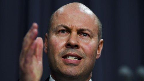 Australian Treasurer Not Budging On JobKeeper Stance - Zenger News