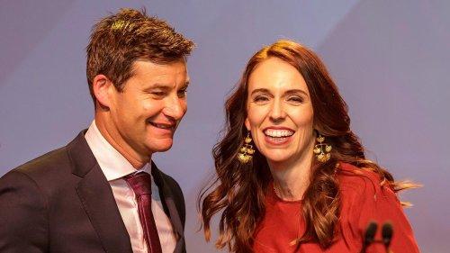 New Zealand Prime Minister Reveals Her Wedding Venue - Zenger News