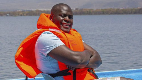 Kenyan Doctor Ditches Medicine, Finds Success In Fitness And Adventures Firm - Zenger News