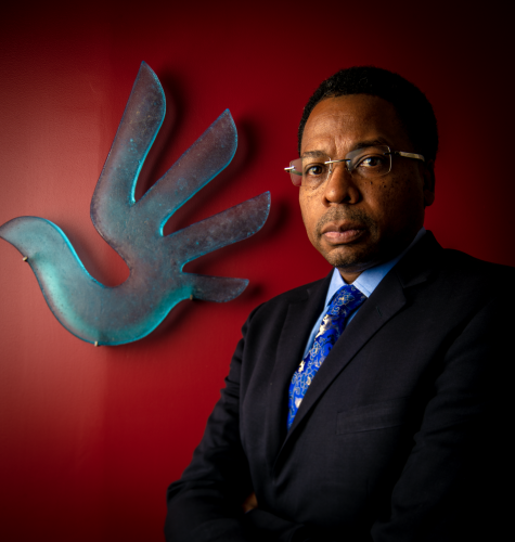 Atlanta Human Rights Lawyer Fights For The Disenfranchised And Wins - Zenger News