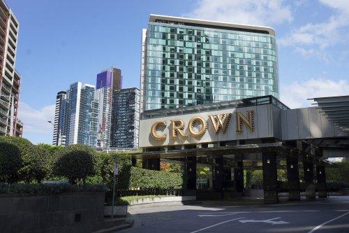 Crown Punter 'Won' Tickets, Then Lost $23,290 In An Australian Casino - Zenger News
