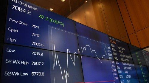 Australian Stock Exchange Little Changed, IT And Property Higher - Zenger News