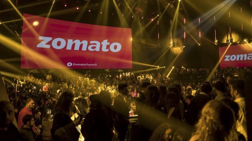 Indian Food Delivery Firm Zomato Files For $1.1 Billion Initial Public Offering - Zenger News