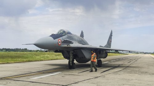 Russia Hands Over Commercial Offer Of 21 MiG-29 Fighters To India - Zenger News