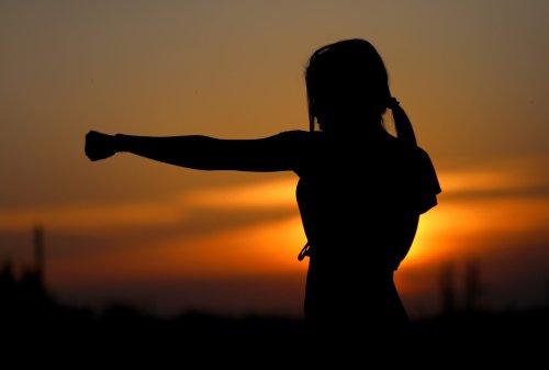 Mexican Women Approach Self-Defense Courses - Zenger News