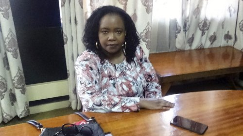 How Anonymous Messaging App Brought Down Kenya's Notorious Cybercrime Gang - Zenger News
