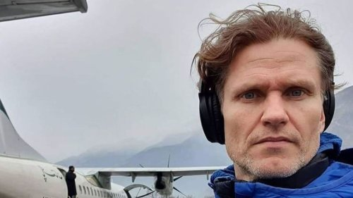 Dad-Of-Six Mountaineer's Body Confirmed Found On K2 Slopes - Zenger News