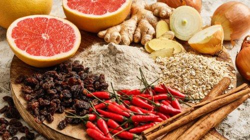 Diese Lebensmittel senken den Blutzuckerspiegel
