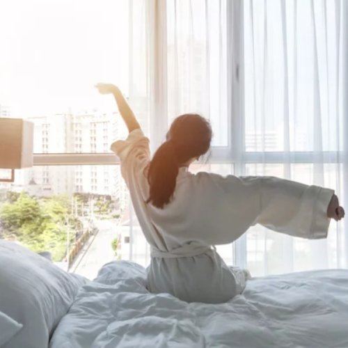 This Should Be The First Thing You Should Do In The Morning