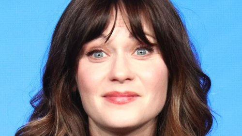 The Raunchy Comedy That Destroyed Zooey Deschanel's Career