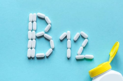 You're Not Getting Enough Vitamin B12 If This Happens To You