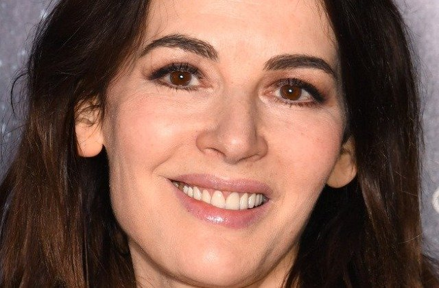 The Tragic Truth About Nigella Lawson's Childhood - cover