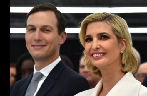 We Now Know How Ivanka And Jared Really Make All Their Money